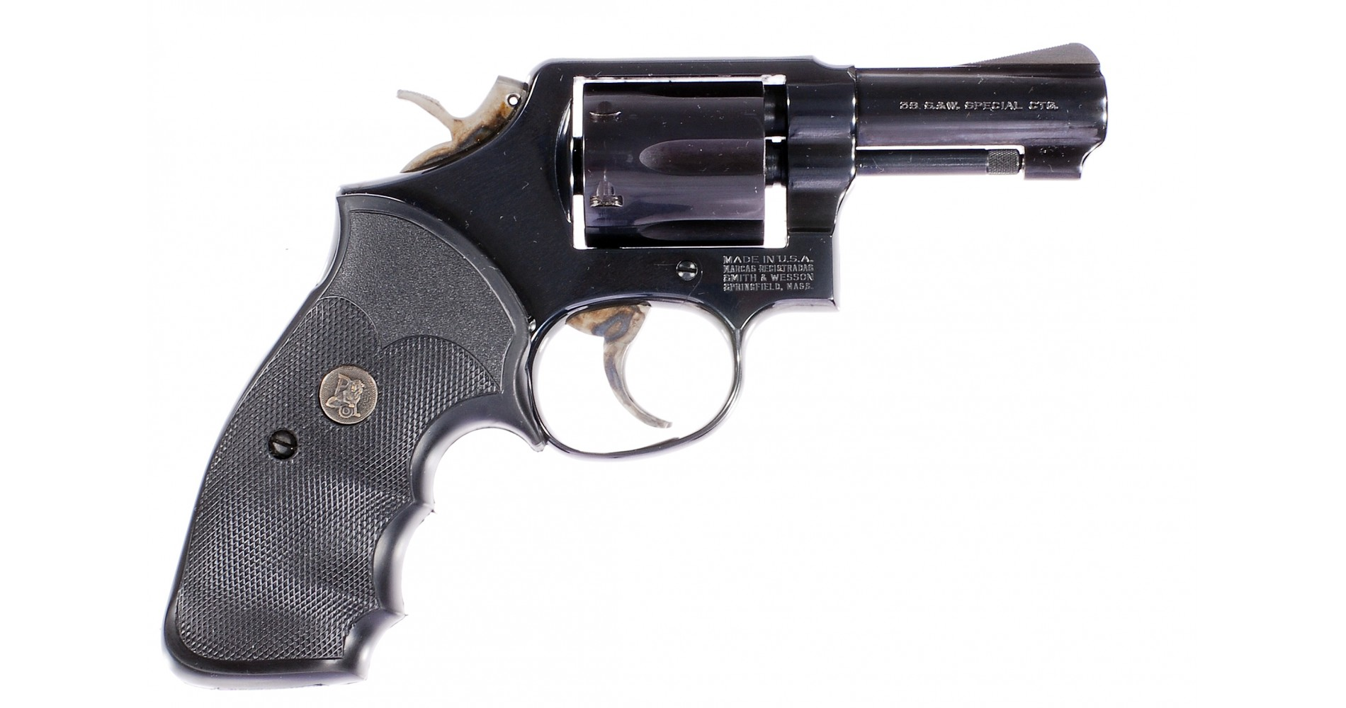 Model 10 smith and wesson 38 special