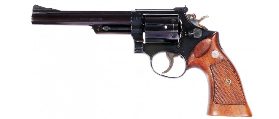 Smith&Wesson Model 53 22 WMR