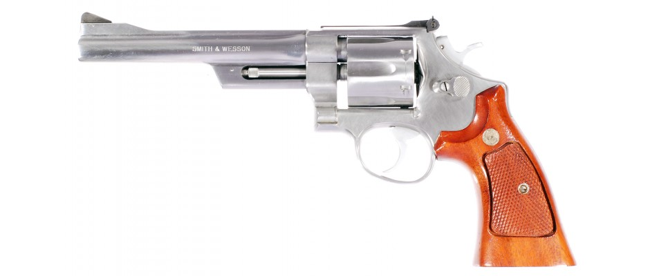 Revolver Smith&Wesson Model 624 44 S&W