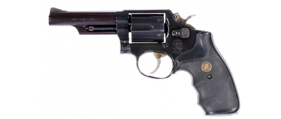 Revolver Smith&Wesson Model 19-P 357 Magnum