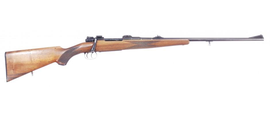 Kulovnice Mauser M98 7x57