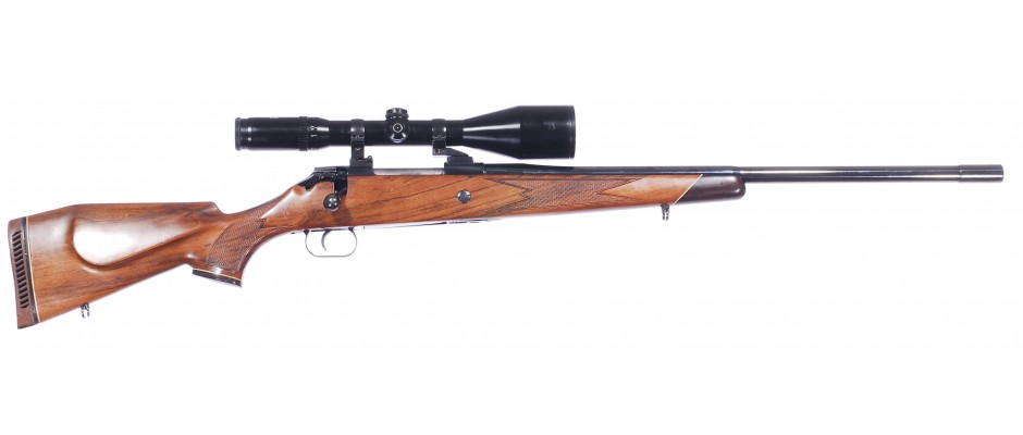 Kulovnice Voere 22-250 Remington