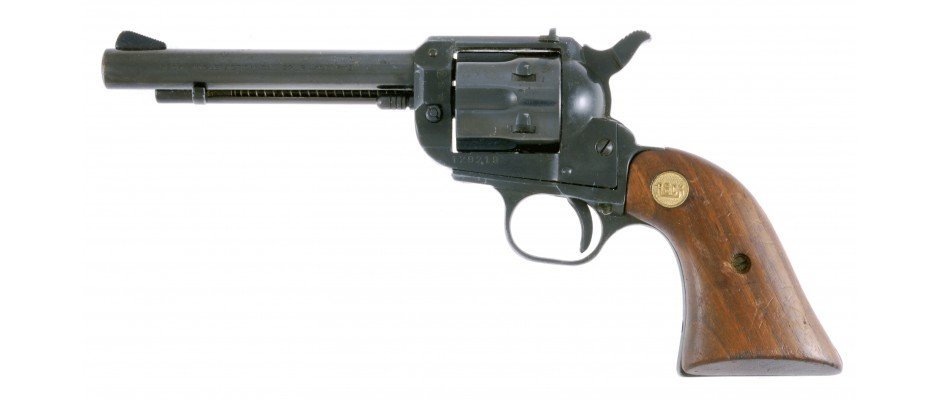 Revolver Reck Single Action R 12 22 LR