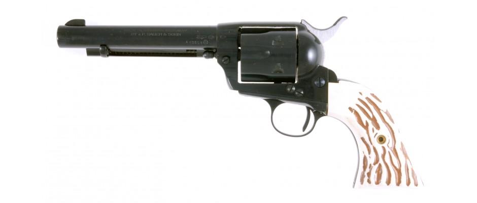 Revolver Sauer&Sohn Western Six Shooter 22 LR