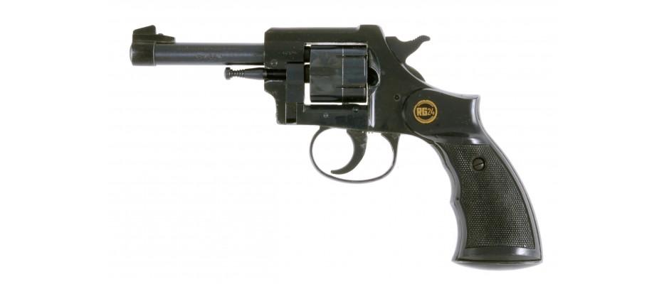 Revolver Röhm RG 24 22 LR