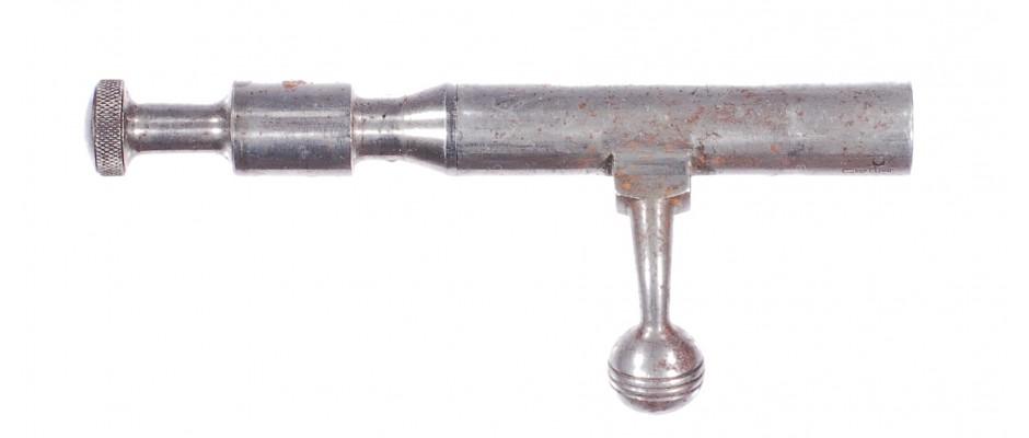 Závěr flobertky 9 mm Flobert