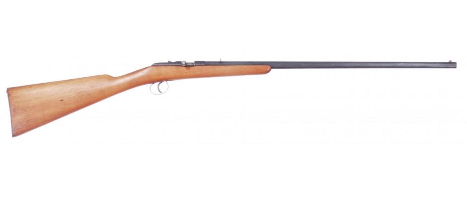 Malorážka jednoranová Husqvarna Salongsgevär Nr. 155 22 LR