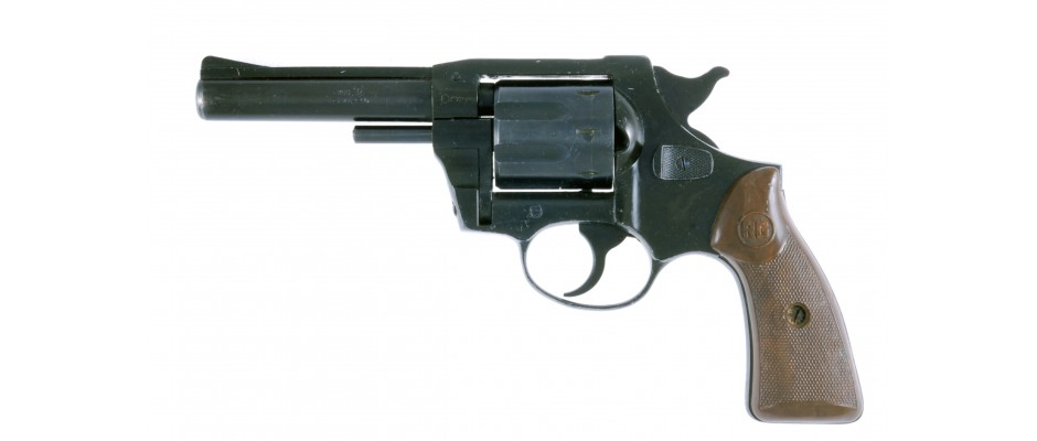 Revolver Röhm RG 34