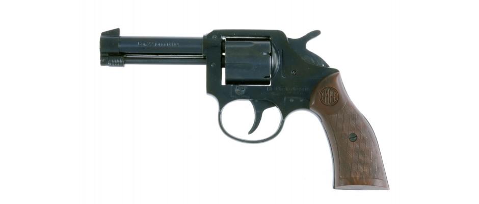 Revolver EM - GE Mod. 22 KS 22 LR