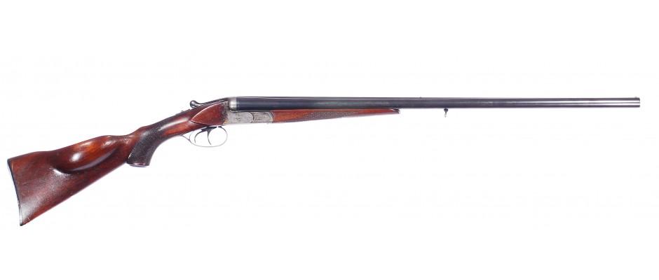 Broková dvojka Simson model 35/70 16/70