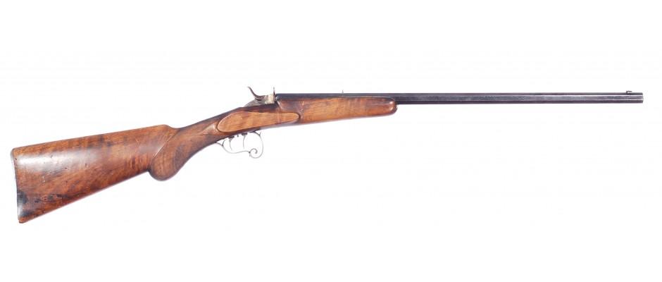 Flobertka jednoranová Warnant 6 mm Flobert