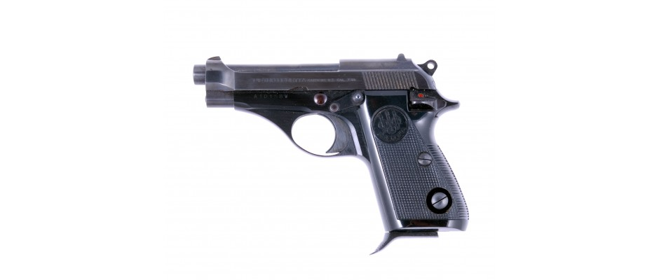 Pistole Beretta Mod. 70 7,65 mm Br