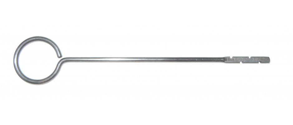 Vytěrák Walther PP/PPK 22 LR
