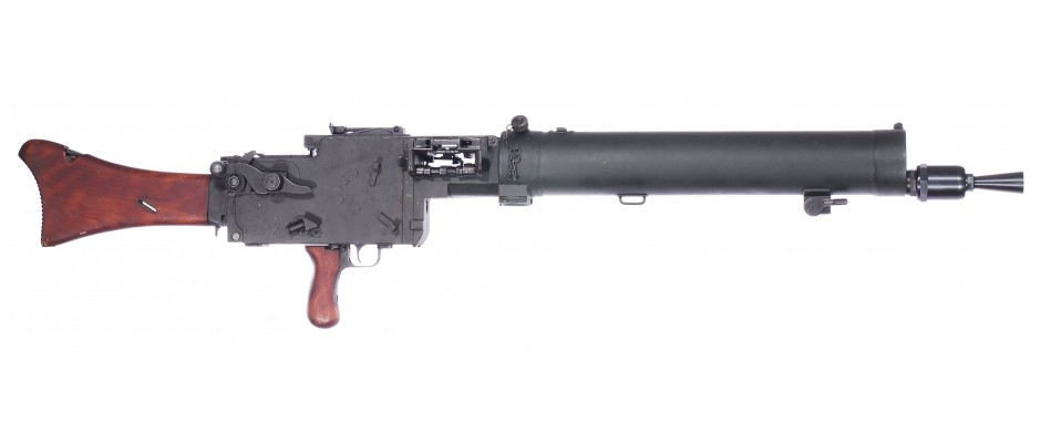Kulomet MG 08/15 MAN 8x57 IS