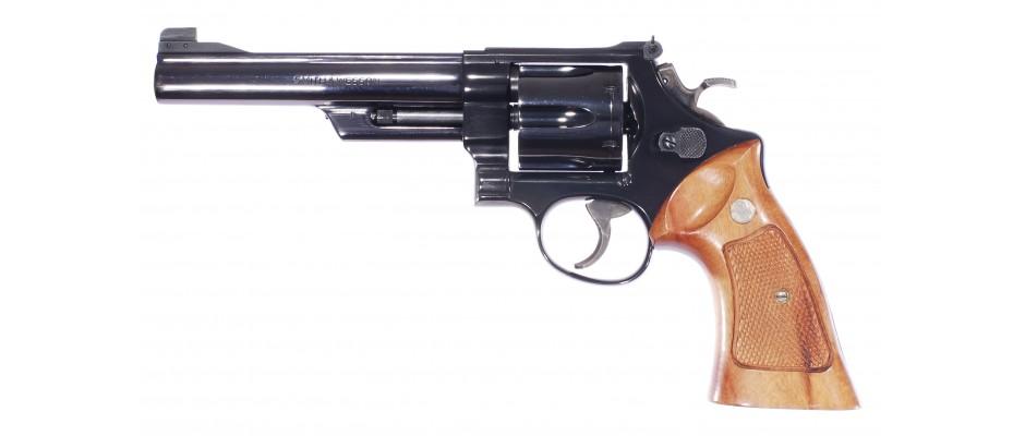 Revolver Smith&Wesson Model 25-5 45 Colt