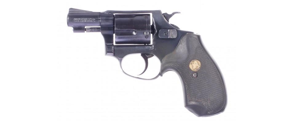 Revolver Rossi Model 68 38 Special