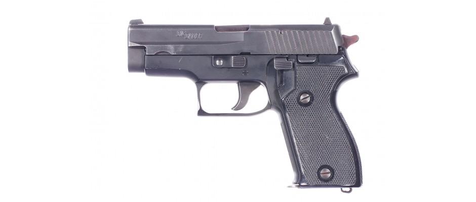 Pistole Sig Sauer P 225 9 mm Luger