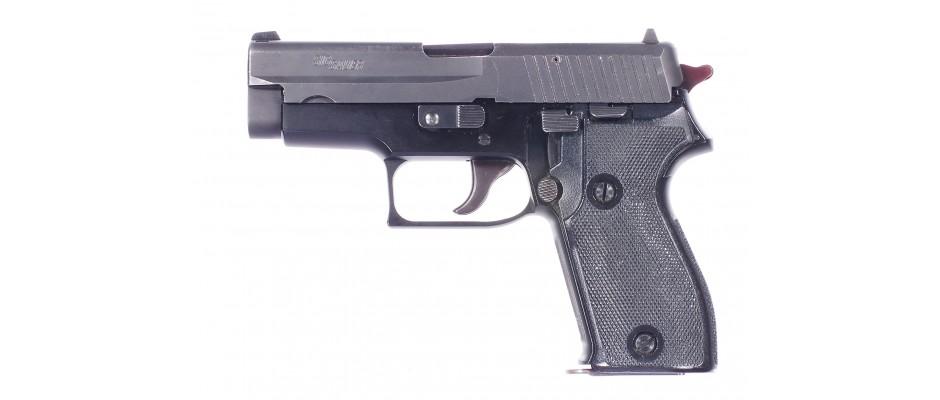 Pistole Sig Sauer P 225