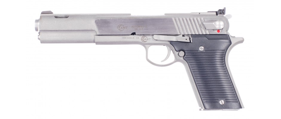Pistole AMT Automag V 50 AE