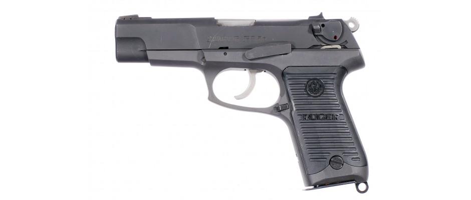 Pistole Ruger P 85 9 mm Luger