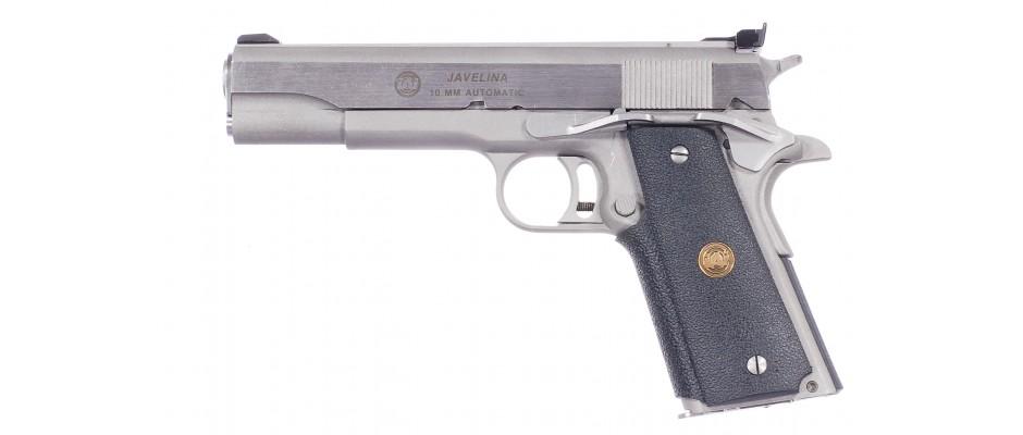 Pistole IAI Javelina 10 mm Auto