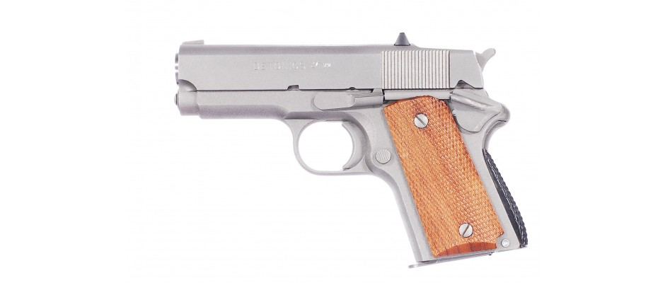 Pistole Detonics Combat Master 9 mm Luger
