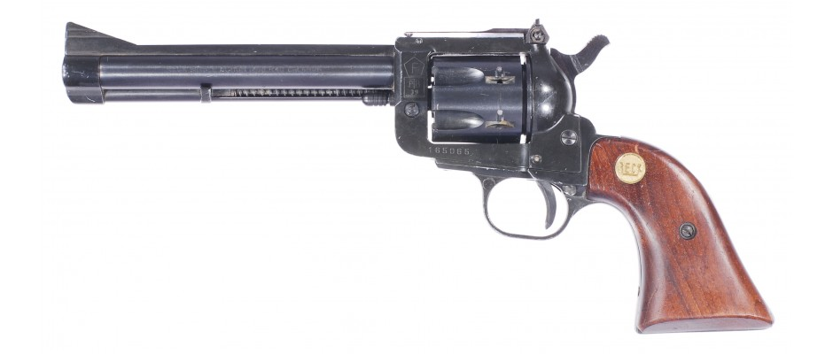 Revolver Reck Single Action R 40 4 mm Flobert