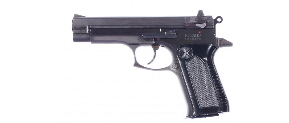 Pistole Star Model 28 DA