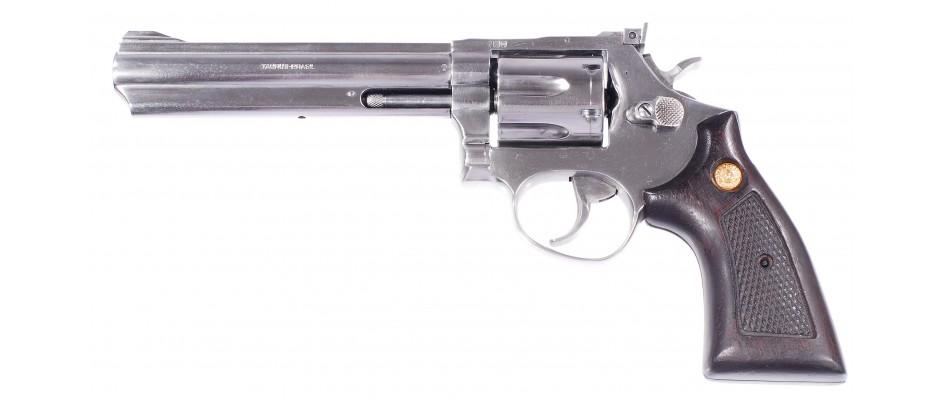 Revolver Taurus kat.D! 4 mm M20