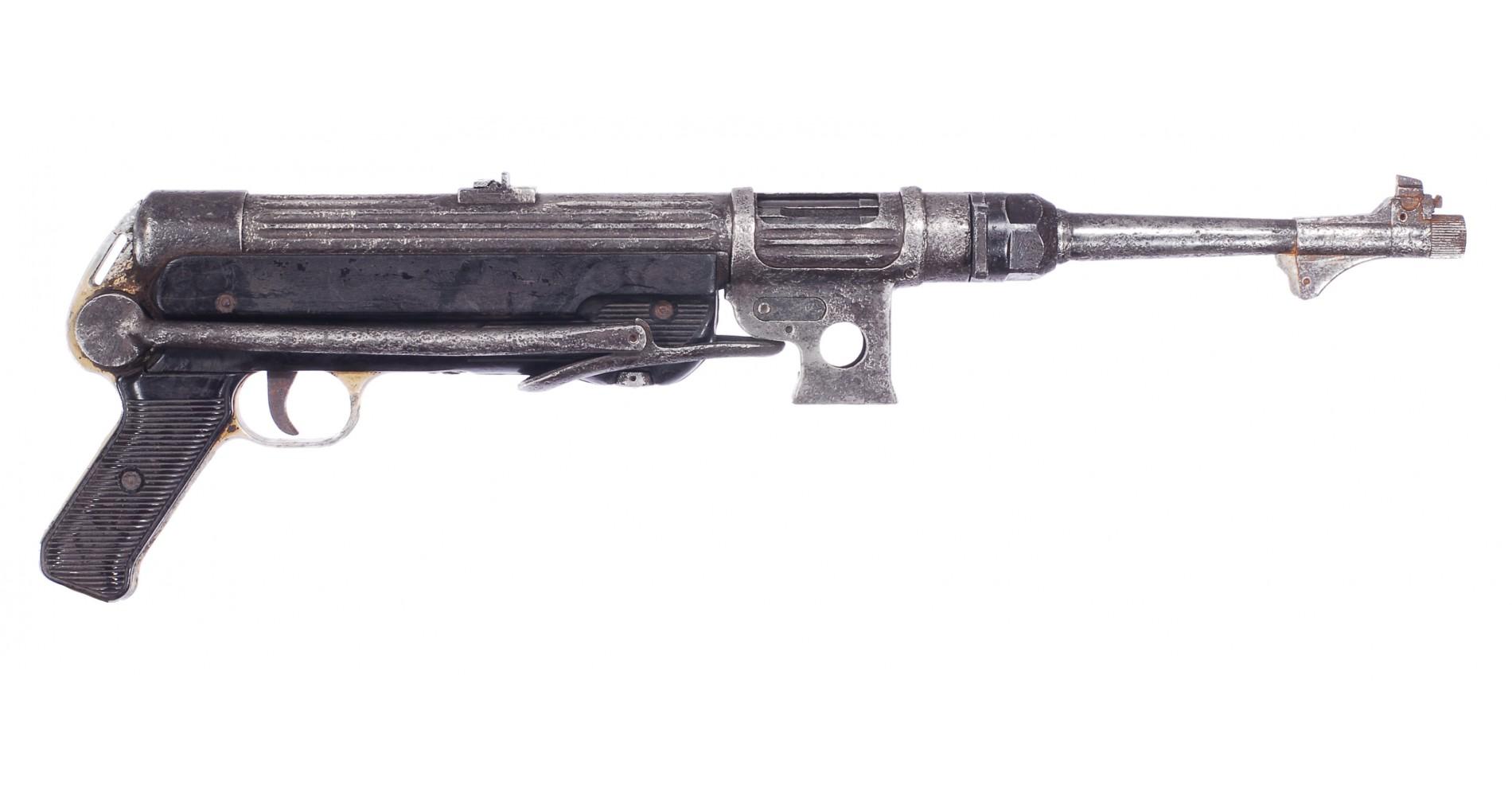 samopal mp mm luger prodej zbrani panzer