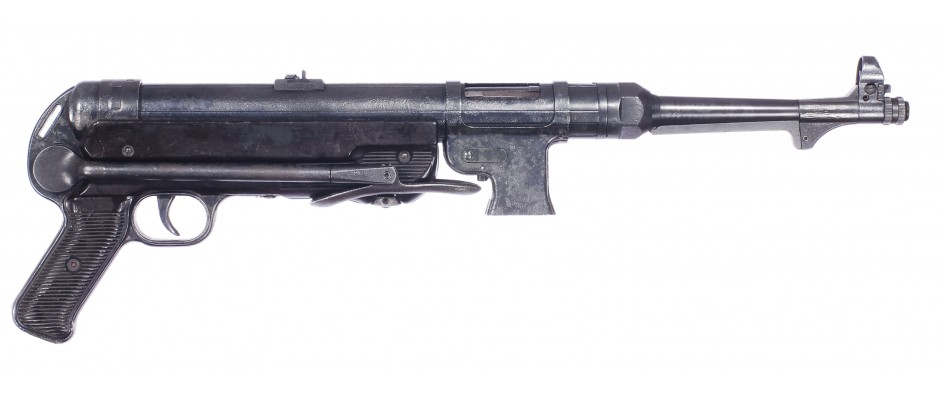 Samopal MP 40 9 mm Luger
