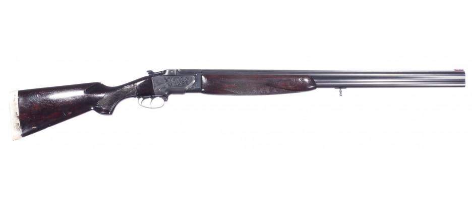 Broková kozlice ZH 301 + sk.hlavně + bat.hlavně 12/70