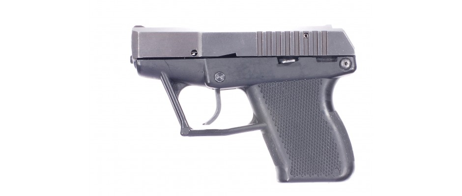 Pistole Grendel P-10 9 mm Br
