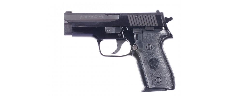 Pistole Nornico NC228 9 mm Luger