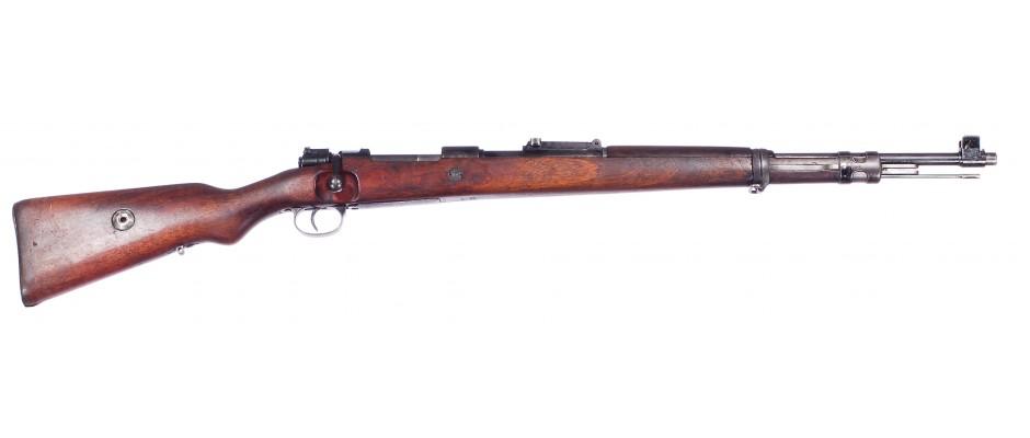 Puška opakovací Mauser 937-A 8x57 JS