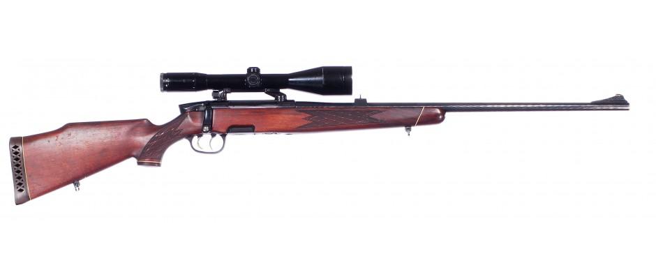 Kulovnice opakovací Steyr Mannlicher model S 7 mm Remington Magnum