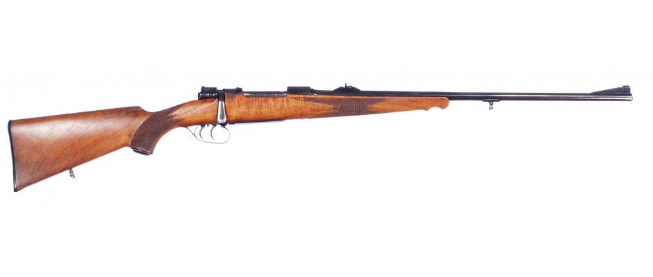 Kulovnice opakovací Mauser M 98 8x57 J