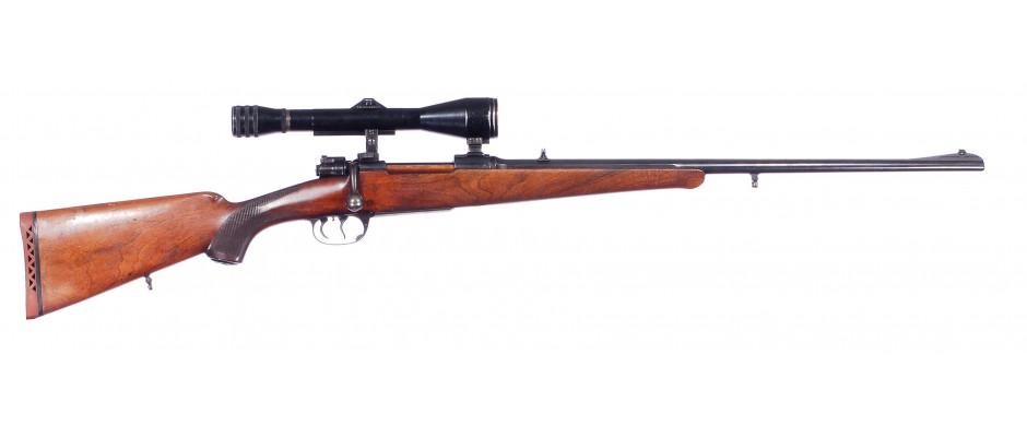 Kulovnice opakovací Mauser M 98 7x57