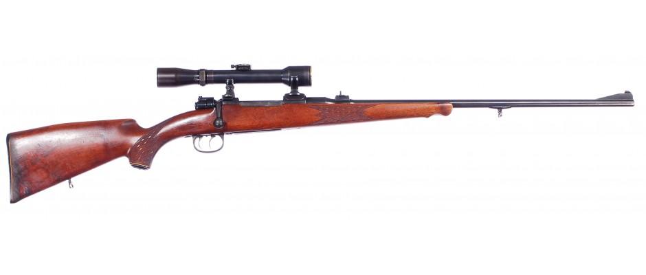 Kulovnice opakovací Mauser M 98 Sauer&Sohn 8x57 IS