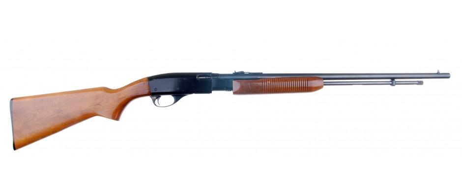 Malorážka opakovací Remington 572 Fieldmaster 22 LR