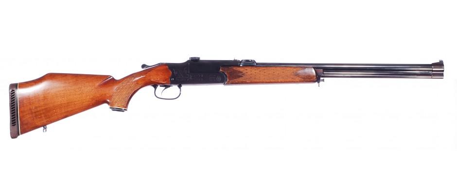 Kulobrok Voere BBF 5,6x50 R Magnum + 16/70