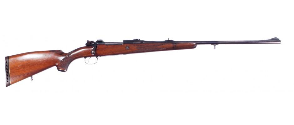 Kulovnice opakovací DWM M98 7x66 SE vom Hofe