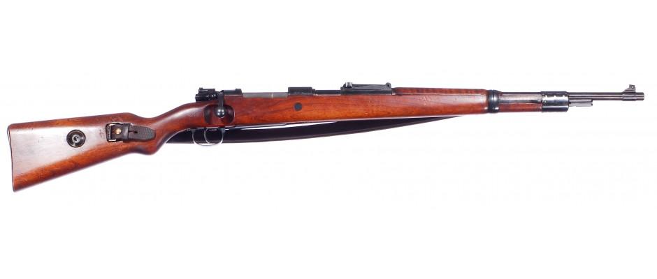 Puška opakovací BLM 98k 8x57 IS
