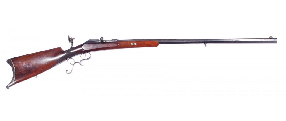 Terčovnice systém Mauser 9,3 x 57 R