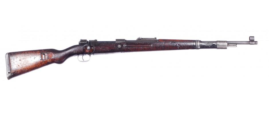 Puška opakovací vz.24/K98k 8x57 IS