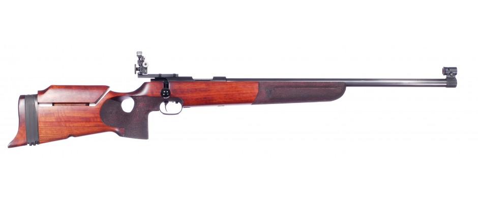 Malorážka jednoranová Walther Running Boar 500 22 LR