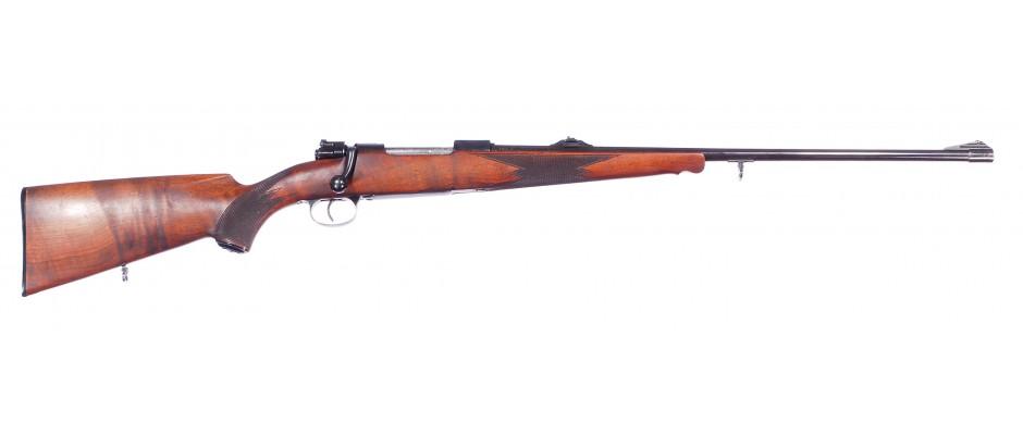 Kulovnice opakovací Mauser M 98 8x57 JS