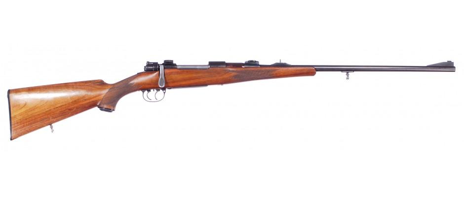 Kulovnice opakovací mauser M 98 7x64