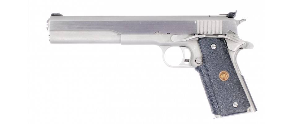 Pistole IAI Hardballer Long Slide 45 ACP