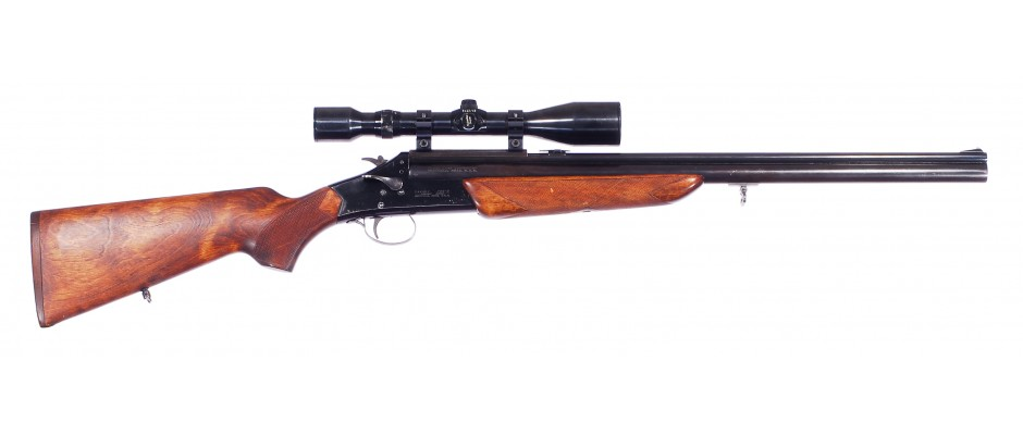 Kulobrok Savage model 24-S-E 22 WMR/20 Magnum